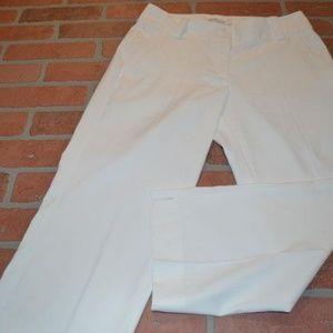 Nike Other - 9299 Womens Nike Golf Pants Dri-Fit Size 2